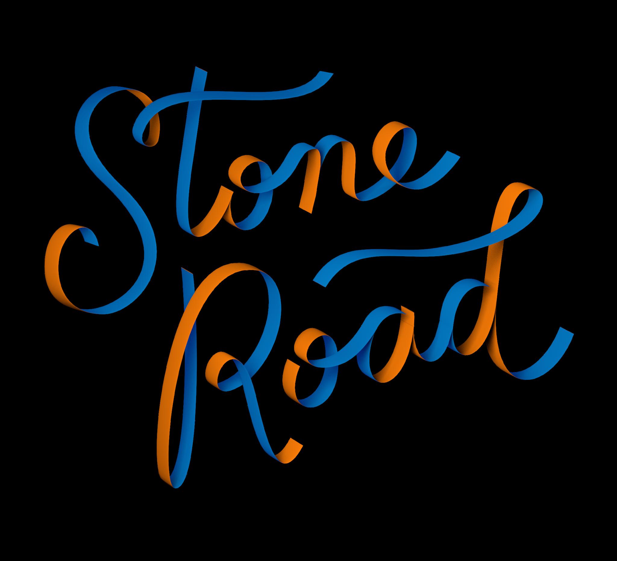 StoneRoadLogo-Transparant Back